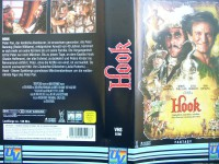 Hook ...  Dustin Hoffman, Robin Williams, Julia Roberts
