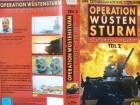 Operation Wüstensturm  Teil 2