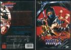 DVD - American Ninja (KJ)
