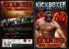 DVD - Kickboxer: The Champion (KJ)