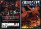 DVD - Kickboxer: Kickboxer from Hell (KJ)