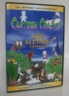 Cartoon Crazys: Kids Alltime Favorites - DVD 110 Min.