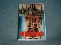 Woodoo - Dragon - Limitierte Auflage