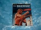 DVD - Der Seewolf - Vierteiler - 2 DVDs - Digipak