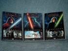 Star  Wars 1+2+3 Widescreen - Alte Fassung!!!