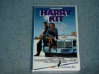 Harry & Kit - Trouble Bound - Marketing