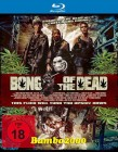 *BONG OF THE DEAD *UNCUT* DEUTSCH *BLU-RAY* NEU/OVP