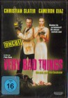 Very Bad Things - Slater / Diaz - neu in Folie - uncut!!