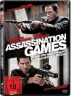 Assassination Games [Van Damme] (deutsch/uncut) NEU+OVP