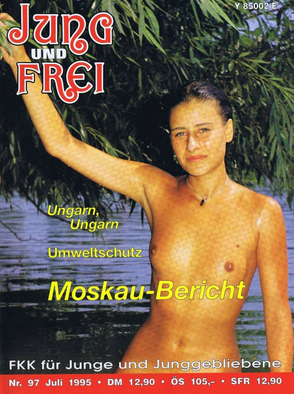 Vintage sex magazin 3 5