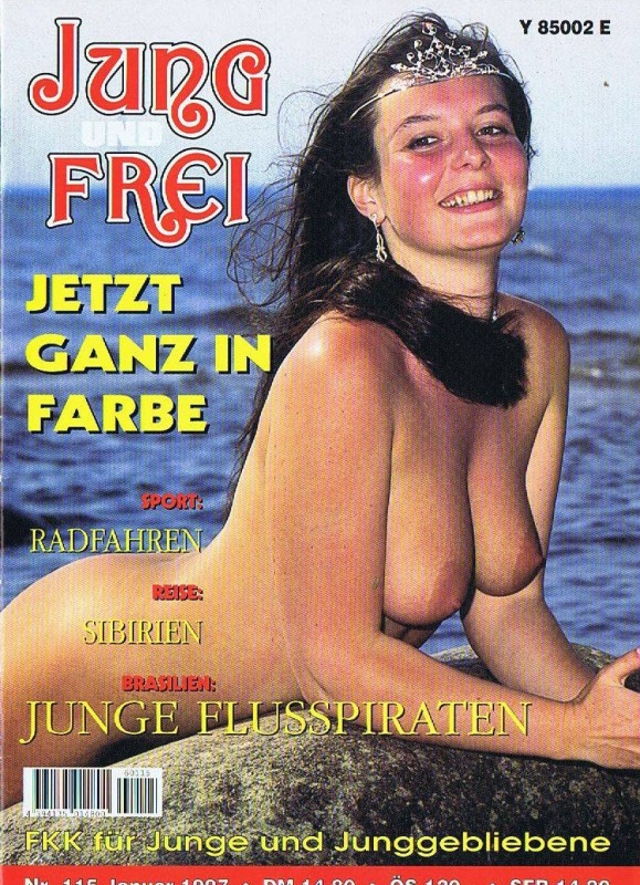 image Vintage sex magazin vol 1