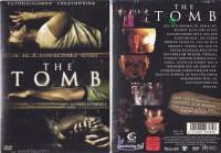 The Tomb Ulli Lommel DVD Neu