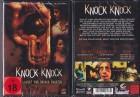 Knock Knock Der Tod lauert vor Deiner Haustür DVD Neu