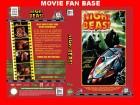 DVD NIGHTBEAST - ´84 HARTBOX COVER B 222 TROMA UNCUT NEU OVP