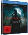 Freitag der 13te - Remake [Blu-ray] (deutsch/uncut) NEU+OVP