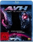 AVH Alien vs Hunter Blu-ray Neu