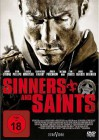 Sinners and Saints - NEU - OVP - Folie