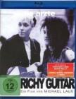 Die Ärzte Richy Guitar  Blu-ray Neu