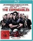 The Expendables - SE [Blu-ray] (deutsch/uncut) NEU+OVP