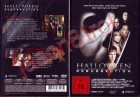 Halloween - Resurrection / Teil 8 / DVD NEU OVP uncut