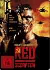Red Scorpion - Steelbook (deutsch/uncut) NEU+OVP