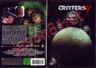 Critters 4 / DVD NEU OVP uncut