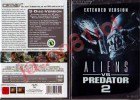 Aliens vs. Predator 2 - Extended Version - Century³ Cinediti
