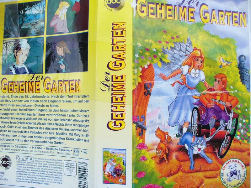 Der Geheime Garten Kaufen Filmundo