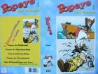 Popeye und Freunde 1