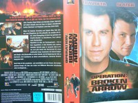 Operation : Broken Arrow ... John Travolta, Christian Slater
