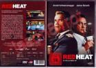 Red Heat / A. Schwarzenegger /NEU OVP Ab 50,00 E Versandfrei