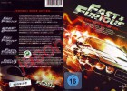 Fast & Furious - The Collection / 5 DVDs / NEU OVP uncut