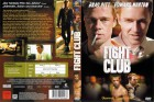 Fight Club / DVD / Uncut / David Fincher, Brad Pitt