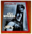 DVD Exit Wounds - Die Copjäger - UNCUT