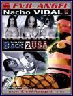 Evil Angel - Nacho Vidal Back 2 USA
