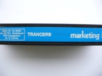 Trancers ... Tim Thomerson, Helen Hunt  ...  ohne Cover !