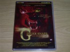Ginger Snaps - Das Biest in Dir auf DVD, Home Edition, Uncut