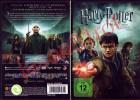 Harry Potter und die Heiligtümer des Todes - Teil 2 /NEU OVP