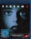 Scream 3 - Blu-Ray - neu in Folie - uncut!!