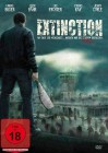 Extinction - The G.M.O. Chronicles - NEU - OVP - Folie