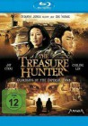 The Treasure Hunter Blu-Ray Neu