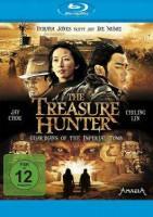 The Treasure Hunter Blu-Ray Neu