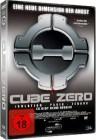 Cube Zero (deutsch/uncut) NEU+OVP