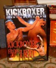 Kickboxer from Hell(Mark Houghton)MIB DVD Action Neu OVP TOP