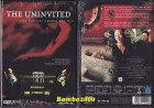 *THE UNINVITED *UNCUT* DEUTSCH *NEU/OVP*