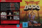 BUDO - THE ART OF KILLING *UNCUT* DEUTSCH *WENDECOVER* OVP