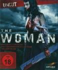 The Woman [Blu-ray] (deutsch/uncut) NEU+OVP