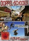 Ghettogangz 1+2 - Double Feature (deutsch/uncut) NEU+OVP