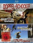 Ghettogangz 1+2 - Box [Blu-ray] (deutsch/uncut) NEU+OVP
