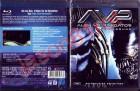 Alien vs. Predator - Erweiterte Fassung / Blu Ray Disc NEU